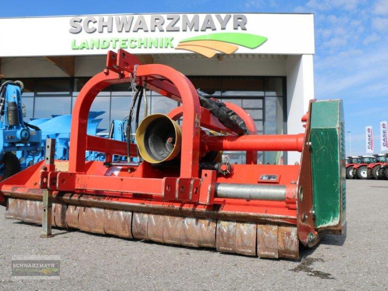 Mulchgerät & Häckselgerät типа Vogel & Noot 2,2m Front-Heck mit hydr. Seitenverschub, Gebrauchtmaschine в Gampern (Фотография 1)