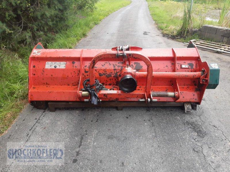 Mulchgerät & Häckselgerät des Typs Vogel & Noot 250, Gebrauchtmaschine in Wies (Bild 1)