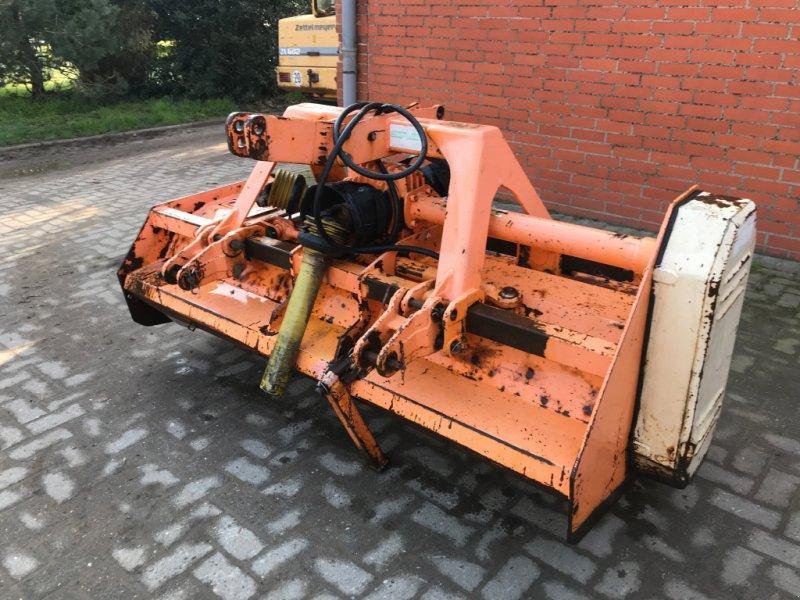 Mulchgerät & Häckselgerät des Typs Willibald SHU 200 S, Gebrauchtmaschine in Schweringen (Bild 1)