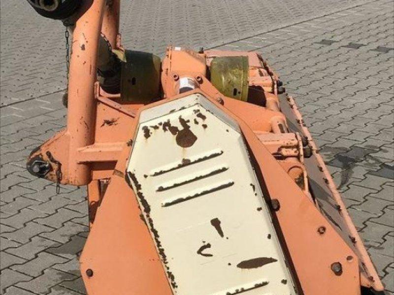 Mulchgerät & Häckselgerät типа Willibald WMU 250, Gebrauchtmaschine в Diez (Фотография 1)