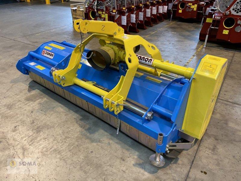 Mulchgerät & Häckselgerät des Typs Zanon RFG 2400 Front&Heck, Neumaschine in Fischbach (Bild 1)
