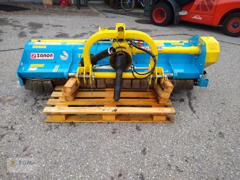 Mulchgerät & Häckselgerät des Typs Zanon TFG 2200, Gebrauchtmaschine in Fischbach (Bild 1)