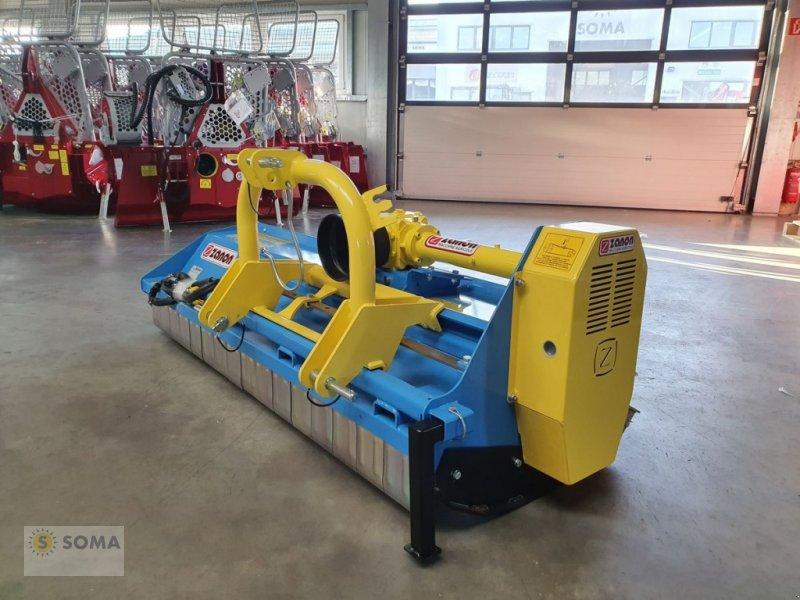 Mulchgerät & Häckselgerät des Typs Zanon TFX1900, Gebrauchtmaschine in Fischbach (Bild 1)