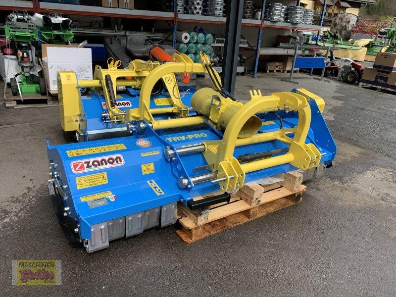 Mulchgerät & Häckselgerät des Typs Zanon TRV-PRO 2250, Vorführmaschine in Kötschach (Bild 1)