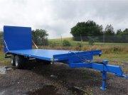 Muldenkipper типа Agro Maskintrailer, Gebrauchtmaschine в Kjellerup