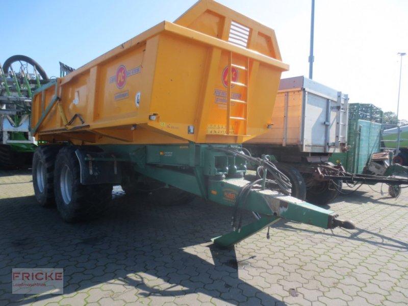 Muldenkipper des Typs Alasco ALCODU 90, Gebrauchtmaschine in Bockel - Gyhum (Bild 1)