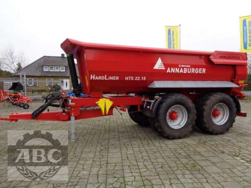 Muldenkipper типа Annaburger HTS 22A.15, Neumaschine в Cloppenburg (Фотография 1)