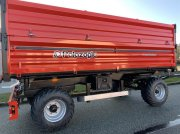 Muldenkipper des Typs AS Trailers 10 tons 3 vejstip, Gebrauchtmaschine in Ringe
