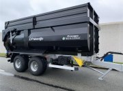 Muldenkipper des Typs AS Trailers 15 Cargo 15 tons BLACK EDITION bagtipvogn, Gebrauchtmaschine in Ringe