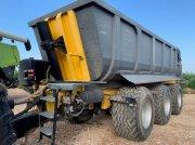 Muldenkipper tip Biso Crop Trailer VX-635 Muldenkupper 29 Tonnen GG, Gebrauchtmaschine in Schutterzell