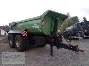 Muldenkipper типа Brantner TA 20053 HP, Gebrauchtmaschine в Drachselsried