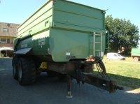 Brantner TA23065/2 PT Muldenkipper