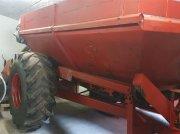 Muldenkipper типа Bredal B70 Sandvogn med nyt udlæggerbånd, Gebrauchtmaschine в Struer