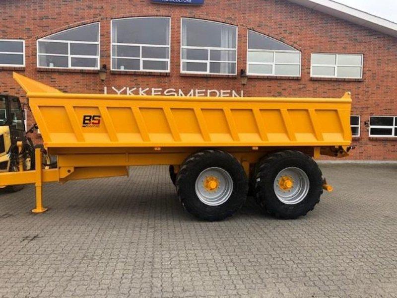 Muldenkipper tip Bs Vogenen 20 tons Boggie, Gebrauchtmaschine in Gjerlev J. (Poză 1)