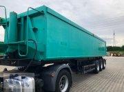 Muldenkipper des Typs Carnehl Kippmulde 37,5m³ Interne Nr. 9046, Gebrauchtmaschine in Greven