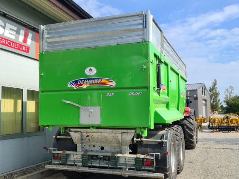 Muldenkipper des Typs Demmler TDM 220 / 6,5 L Trend Line, Gebrauchtmaschine in Klempau (Bild 5)