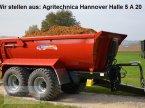 Muldenkipper des Typs Demmler TDM 2250 HP in Wertingen-Geratshofen