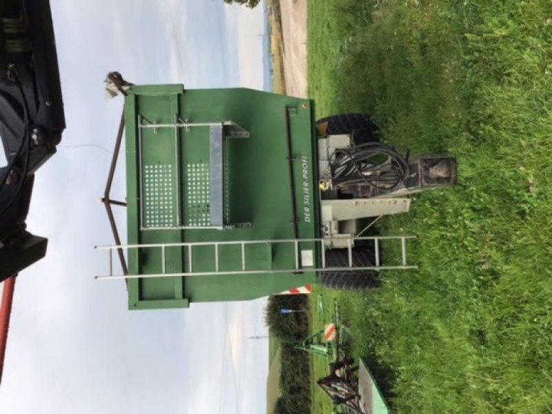 Muldenkipper типа Demmler TDM, Gebrauchtmaschine в Eberdingen (Фотография 1)