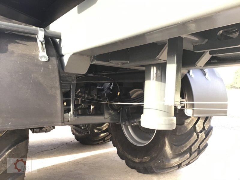 Muldenkipper des Typs Dinapolis Bauschuttmulde Hardox 14m³, Neumaschine in Tiefenbach (Bild 19)