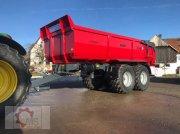 Dinapolis Bauschuttmulde Hardox 15,5m³ Muldenkipper