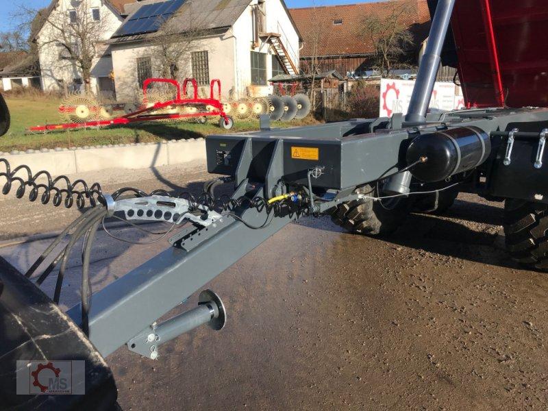 Muldenkipper des Typs Dinapolis Bauschuttmulde Hardox 15,5m³, Neumaschine in Tiefenbach (Bild 23)