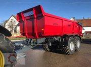 Muldenkipper des Typs Dinapolis Bauschuttmulde Hardox 15,5m³, Neumaschine in Tiefenbach