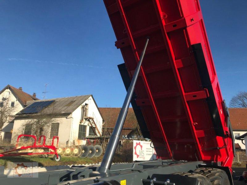 Muldenkipper des Typs Dinapolis Bauschuttmulde Hardox 15,5m³, Neumaschine in Tiefenbach (Bild 4)