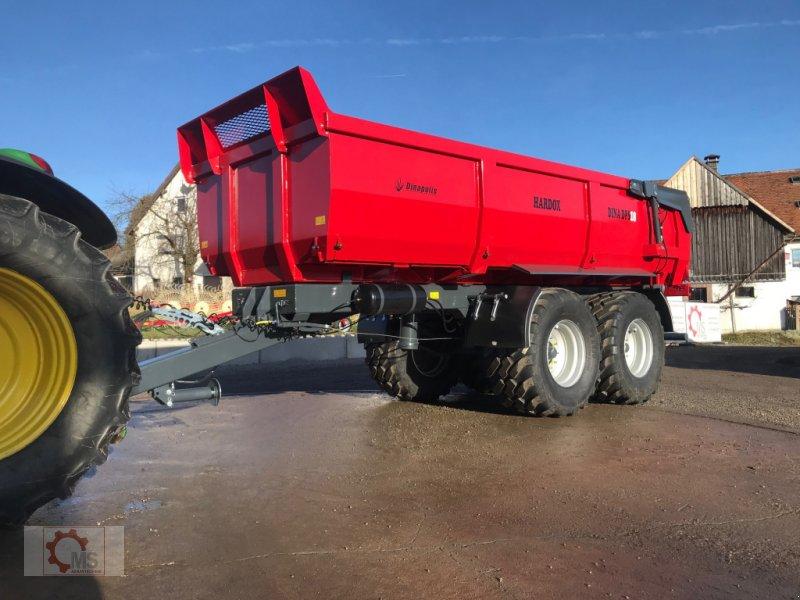 Muldenkipper des Typs Dinapolis Bauschuttmulde Hardox 15,5m³, Neumaschine in Tiefenbach (Bild 9)