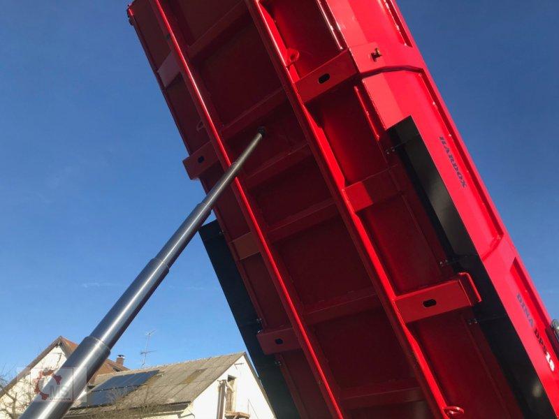 Muldenkipper des Typs Dinapolis Bauschuttmulde Hardox 15,5m³, Neumaschine in Tiefenbach (Bild 12)