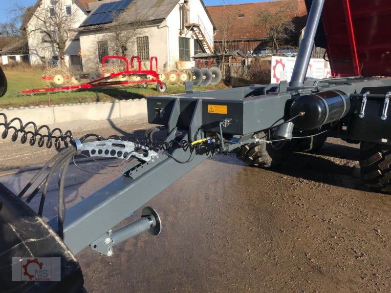 Muldenkipper des Typs Dinapolis Bauschuttmulde Hardox 15,5m³, Neumaschine in Tiefenbach (Bild 20)
