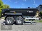 Muldenkipper des Typs Farmtech Gravis 2000 Black Edition 40 Km/h!, Gebrauchtmaschine in Rankweil