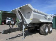 Fliegl Stone Master 252 - Traktor Mulde - Nr.: 096 Muldenkipper