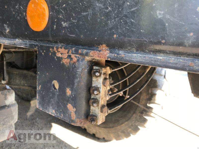 Muldenkipper a típus Fliegl StoneMaster 252, Gebrauchtmaschine ekkor: Kürzell (Kép 8)