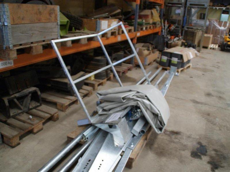Muldenkipper типа Fliegl TMK 160, Gebrauchtmaschine в Ringe (Фотография 1)