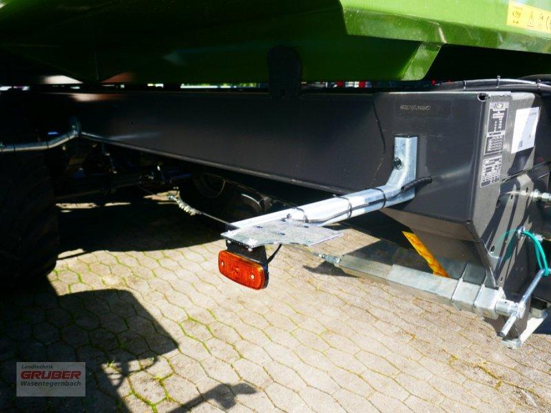Muldenkipper typu Fliegl TMK 256 FOX / 20to / Mulde 5,65m, Neumaschine v Dorfen (Obrázok 9)