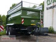 Muldenkipper des Typs Fliegl TMK 256 FOX 27m³, Neumaschine in Ansbach