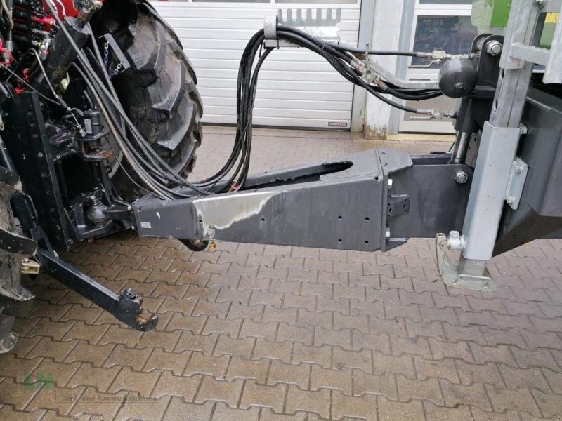 Muldenkipper des Typs Fliegl TMK 256, Gebrauchtmaschine in Eggenfelden (Bild 8)