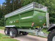 Muldenkipper типа Fliegl TMK 273 FOX JUMBO 40 m³, Gebrauchtmaschine в Ansbach