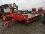 Muldenkipper типа Herbst - ATAIR Maskintrailer 12.9 tons, Gebrauchtmaschine в Roskilde