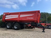Herculano 660/27 27m3 til omgående levering Muldenkipper