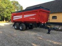 Herculano Bestil nu for levering til høst 2020 Muldenkipper
