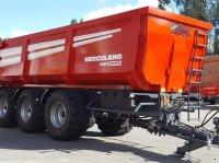 Herculano HMB 24000 Muldenkipper