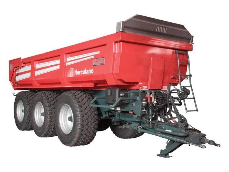 Muldenkipper des Typs Herculano HTP, Gebrauchtmaschine in Bredsten (Bild 1)