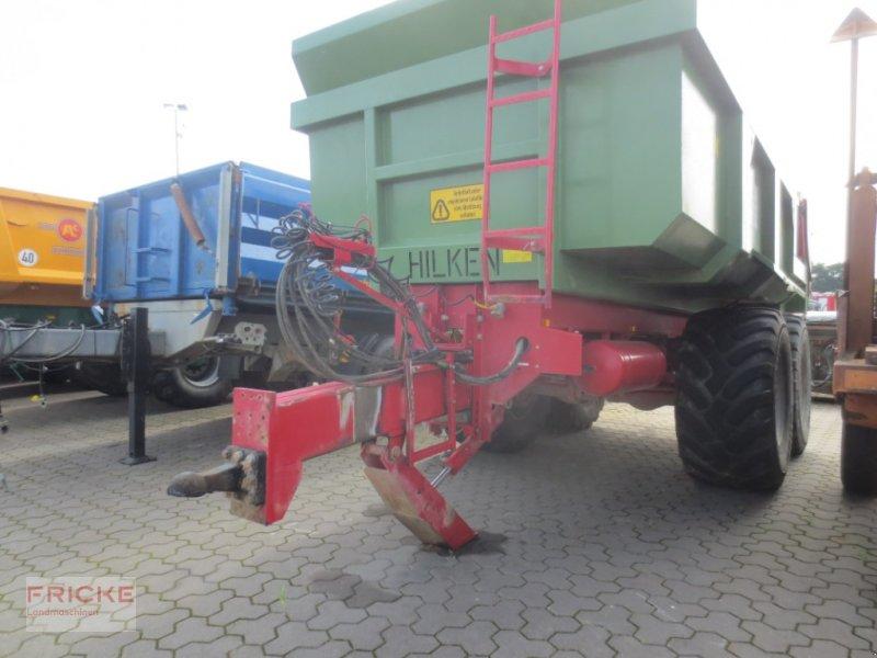 Muldenkipper des Typs Hilken BM 5000, Gebrauchtmaschine in Bockel - Gyhum (Bild 1)