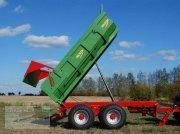 Muldenkipper des Typs Hilken BM 5000, Neumaschine in Lentzke