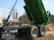 Muldenkipper des Typs Hilken HBM 5300 Premium, Neumaschine in Lentzke
