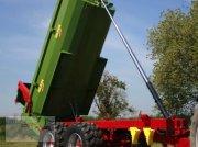 Hilken HBM 5300 Muldenkipper