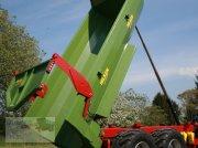 Muldenkipper des Typs Hilken Schwerlast-Baumulde, Neumaschine in Lentzke