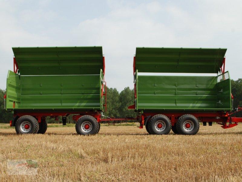 Muldenkipper tipa Hilken TMK 5000, Neumaschine u Lentzke (Slika 1)