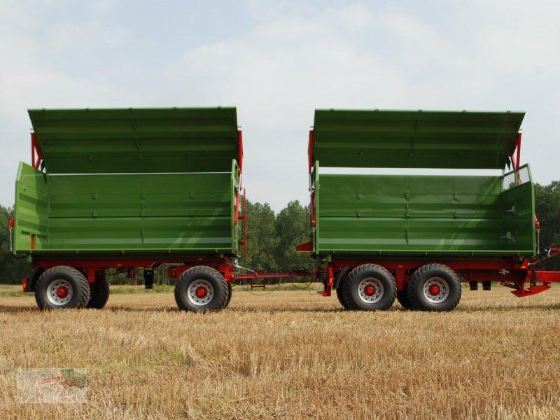 Muldenkipper типа Hilken TMK 5000, Neumaschine в Lentzke (Фотография 1)